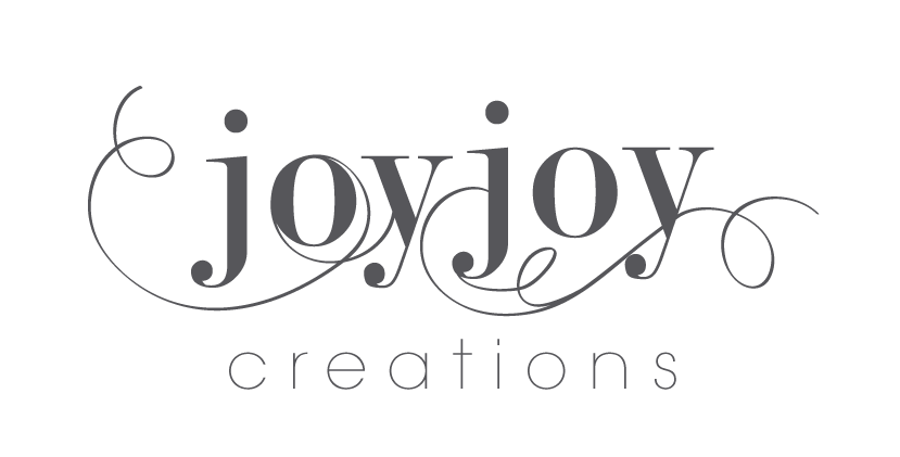 JoyJoy Creations Logo